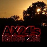 AX24's Kaffee Zeit