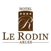 Hôtel **** le Rodin