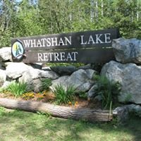 Whatshan Lake Retreat