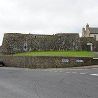 Fort Charlotte, Shetland