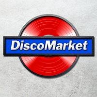 DiscoMarket Madrid