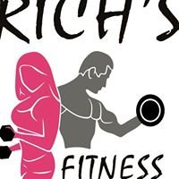 Rich's Fitness & Spinning Studio