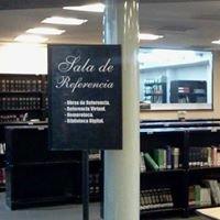 Biblioteca Central UNLZ