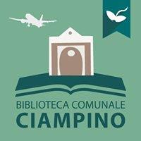 Biblioteca comunale di Ciampino - Pier Paolo Pasolini