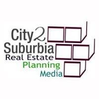 City 2 Suburbia