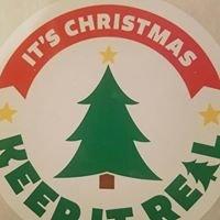 Gilbert Christmas Tree Farm