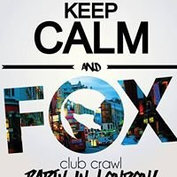 Fox Pub Crawl London