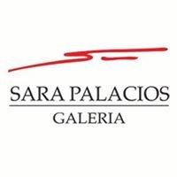 Sara Palacios - Galería de Arte