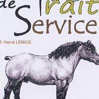 CTS, Cheval de Trait Service