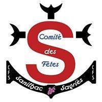 Comité Des Fetes Sanilhac