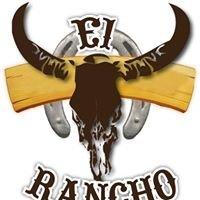 El Rancho Restaurant, Bar & Pool