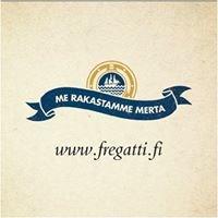 Fregatti Oy - Helsingin Juhlalaivasto
