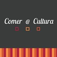 Comer at Cultura