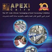 Pack Cairo and Apex Exhibition