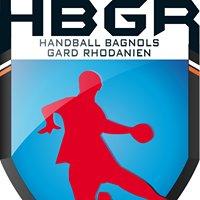 Handball Bagnols Gard Rhodanien