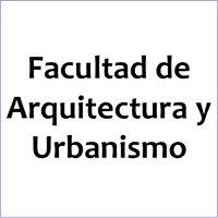 Arquitectura y Urbanismo UCU