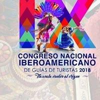 Congreso Nacional e Iberoamericano de Guías