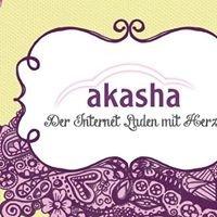 Akasha - der Internet-Laden mit Herz