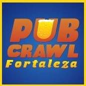 Pub Crawl Fortaleza