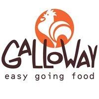 Galloway Follonica