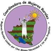 Coordinadora de Mujeres Rurales