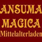 Mittelalter-Shop ANSUMA MAGICA