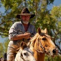 Oaks Rush Outback Resort