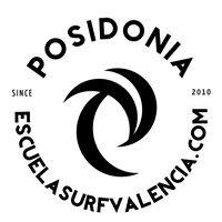 Escuela Surf Valencia Posidonia