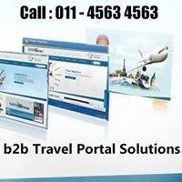 B2b Travel Portal - Online Travel Portal