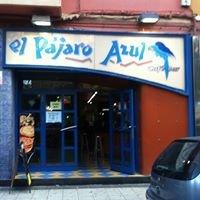 Cafeteria El Pajaro Azul
