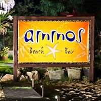 Ammos beach bar Neoi Poroi
