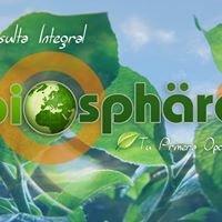 Consulta Integral  Biosphare