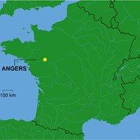 Communauté urbaine Angers Loire Métropole