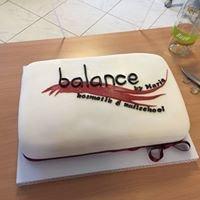 balance by Maria Kosmetik- u. nailschool