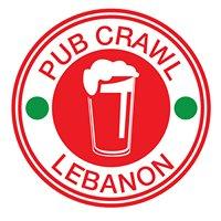 Pub Crawl Lebanon