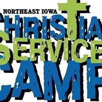 Northeast Iowa Christian Service Camp