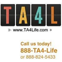 TA4Life - Travel Agent 4 Life Program