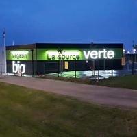 Biocoop La Source Verte