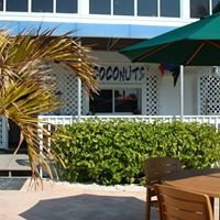 Coconuts Cafe' and Rentals