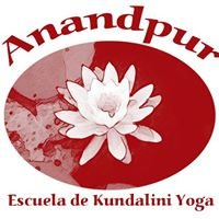 Anandpur Escuela Kundalini Yoga Barcelona