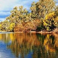 Eildon Riverside Holiday Park