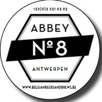 Belgian Beers and Brews - Abbey nr 8