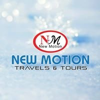 New Motion Travels & Tours - Outbound Department