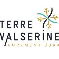 Office de Tourisme Terre Valserine
