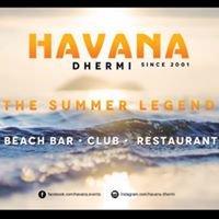 Havana Beach Club