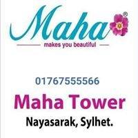 Maha_makes you beautiful