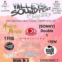 Valleys SoundFest
