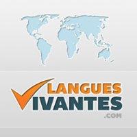 Langues Vivantes - France