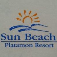 Sun beach Platamon Resort