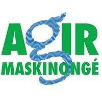 AGIR Maskinongé